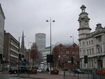 Birmingham - Birmingham
