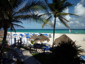 Hotel Reef, Mexiko, Playa Carmen - pl�