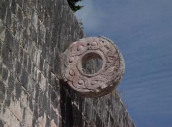 Chichen Itza, Mexiko, Mayská Riviera