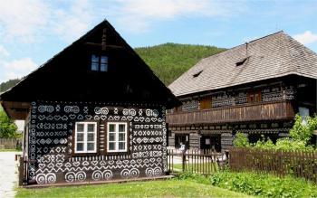 Poznávací zájezdy 2016 Slovensko