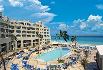 Cancun-bazén