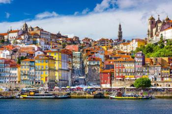 Neapol - Porto