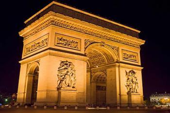 Paříž - poznávací zájezdy do Francie