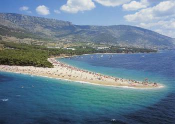 Dovolená v Chorvatsku 2015