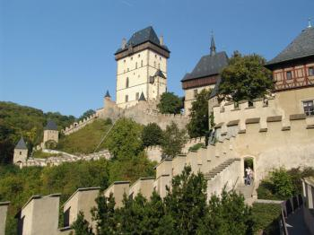 Castle Karlštejn