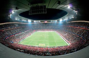 Bayern Mnichov - Allianz Aréna