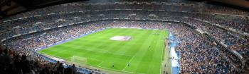Santiago Bernabeú stadion