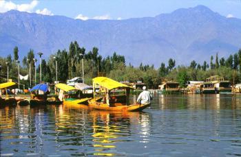 Srinagar - Srinagar