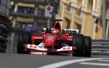 Formule 1 s CK SLAN tour