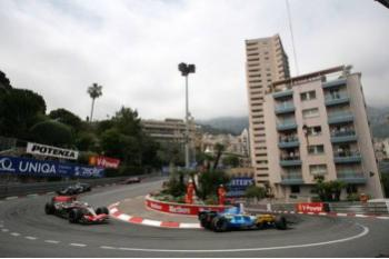 Formule 1 - Valencie, Velká cena Evropy