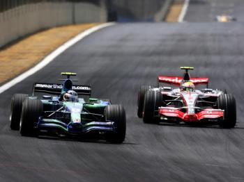 Formule 1 - Brazílie, Velká cena Brazílie