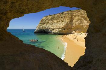 Portugalsko, Algarve