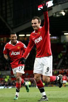 Vstupenky na Premier League - Manchester United
