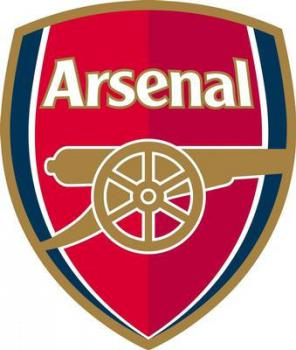Arsenal Londýn - Premier League - logo