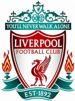 FC Liverpool - Premier League - logo