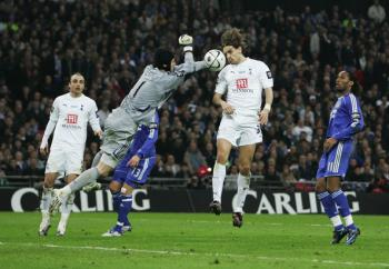 Vstupenky na Premier League - FC Tottenham Hotspur