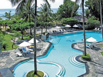Bali Mirage