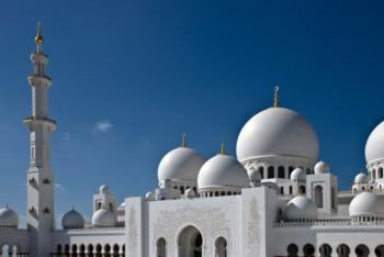 Abu Dhabi - Abu Dhabi