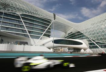 Abu Dhabi - formule