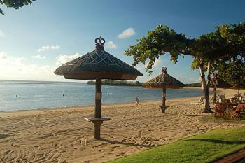 BaliNusa Dua beach