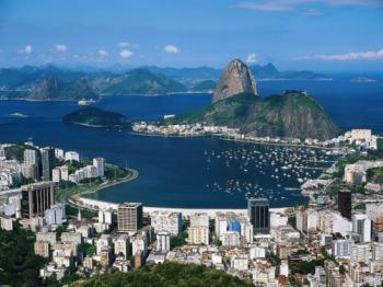 Brazílie - Rio