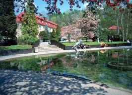 Bojnice - lázně