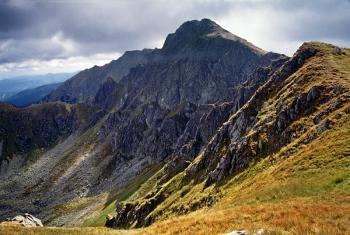 Nízké Tatry - Nízké Tatry