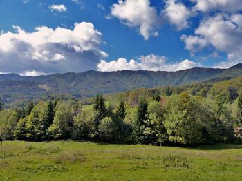 Kremnické vrchy - Kremnické vrchy