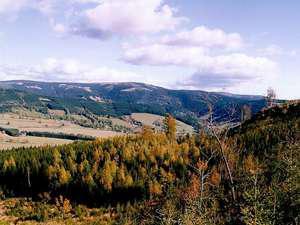 Orlické hory - Orlické hory