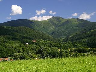 Beskydy - Beskydy