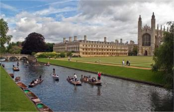 Cambridge - Cambridge