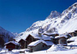 Alpy s CK SLAN tour, Rakousko, Itálie, Franice,