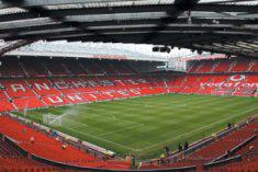Manchester - Old-Trafford-Manchester-United