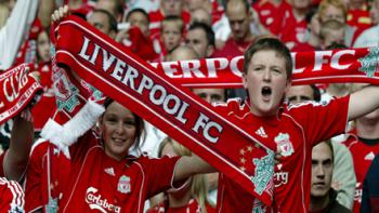 Vstupenky na Premier League - FC Liverpool