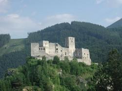 hradu Strečno