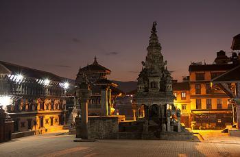 Bhaktapur - Bhaktapur