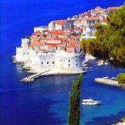 Chorvatsko - dubrovník